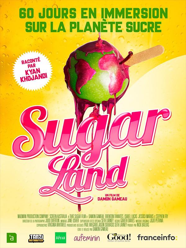 Affiche film SUGARLAND